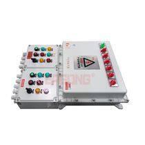 BXMD防爆配电箱回路容量0.68KW回路电流1.21