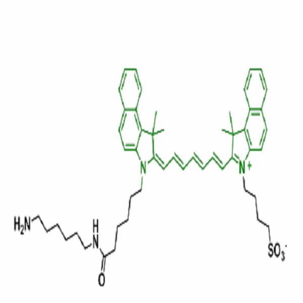 氨基偶联吲哚菁绿ICG|1686147-55-6