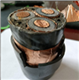 变频器专用信号电缆ZR-BPTVP2VP2